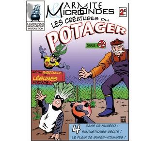 Marmite et Micro-Ondes n°22